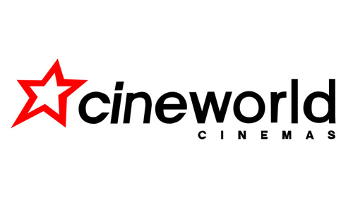 Cineworld Cinema Advertising