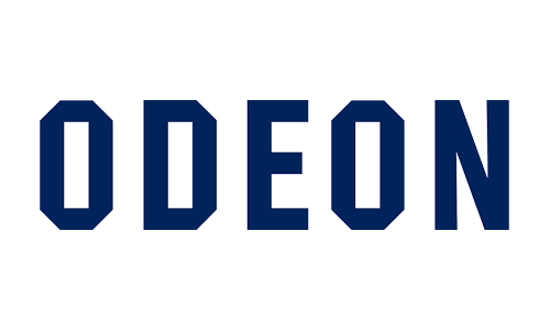 Odeon Cinema Advertising