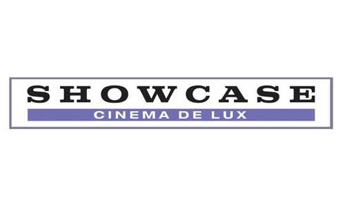 Showcase Cinema Advertising