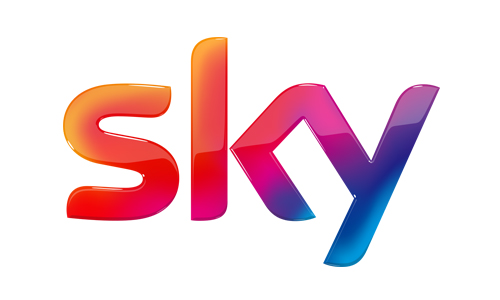 Sky TV Advertising